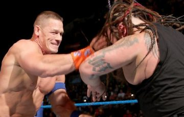 10 Mind Boggling facts about John Cena that Will Leave You Amazed