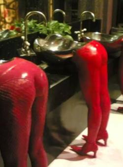 27 Strange Toilets and Urinals Around The World