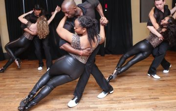 Kizomba Dance Is The Most Amazing Sensual Dance In The World! Here Is The Proof!!