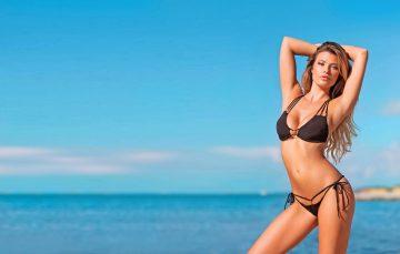 Most Girls Bikini Sizes Are Going From Micro To Nano