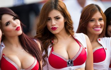 Photos That Prove That Mexico Has The Most Beautiful Women In The World