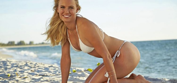Top 10 Hottest Female Tennis Players In The World